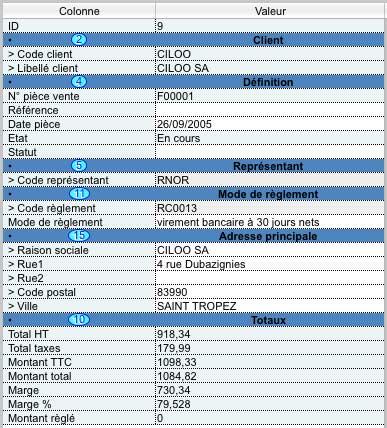 logiciel 8sens gestion commerciale pour mac