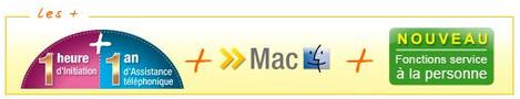 EBP et Mac