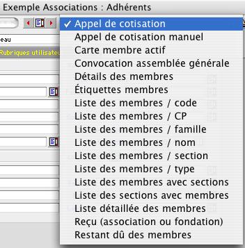 Ciel Associations Mac