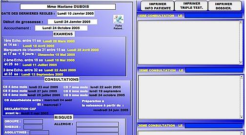 macgestion clic m 233 dical logiciel de gestion de cabinet m 233 dical mac 1