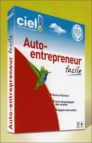 ciel auto-entrepreneur mac