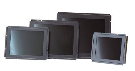 IntraLigne: la gamme d'écrans LCD encastrable