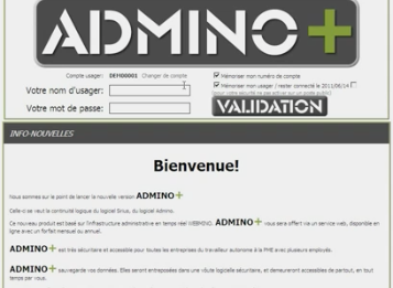 Admino +