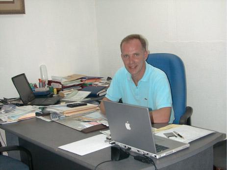 Expert-comptable sur Mac: Michel Bohdanowicz