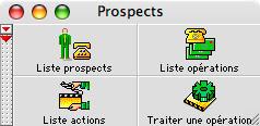 Les prospects