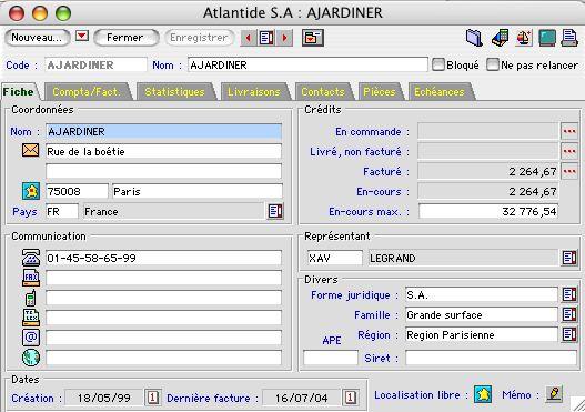 logiciel ciel gestion commerciale mac