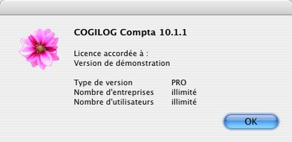 logiciel de comptabilite cogilog compta pour mac