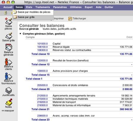 logiciel de comptabilité mac itool compta