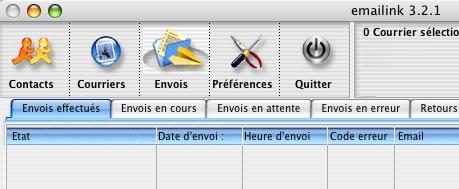 logiciel mac emailink