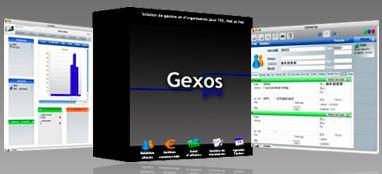 GexosPRO institut de beauté *