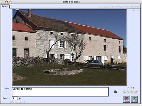logiciel mac immo image: photo d'un bien immobilier