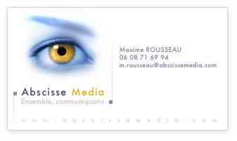 abscisse media mac