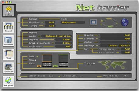 logiciel mac netbarrier intego