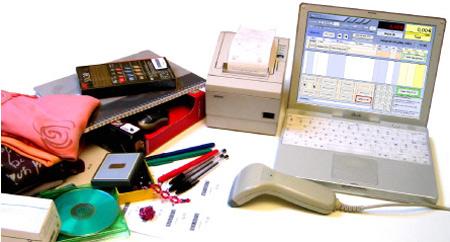 Kinhelios TPV et le matériel de caisse sur Mac
