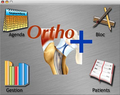 Ortho + de kletel multimedia et AS multimedia