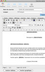 Easy Contacts * : Actions possibles sur les contacts de l'entreprise (7)