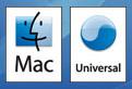 Logiciel mac universal binary