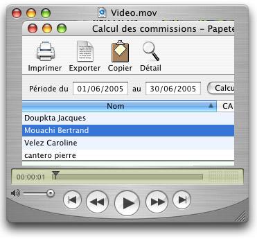 video sur la gestion des commissions dans cogilog gestion