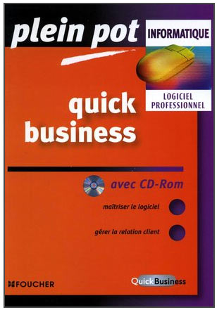 Yellowstone Software�: Livre - Prospection - Export - Quick Business et YellowBox CRM (3)